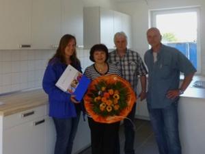 Neue Lübecker: Erste Mitglieder heizen mit Eis
