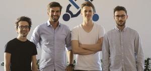 Personio: HR- und Recruiting-Prozesse in der deutschen Cloud