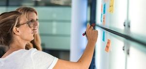 HR Software richtig einführen - aber wie?