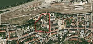Gerch kauft Brauereiareal in Passau für neues Wohnquartier