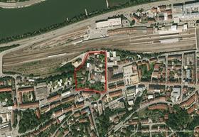 Peschl-Areal Passau
