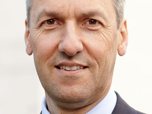BRBZ bestellt Peter A. Doetsch zum Geschäftsführer