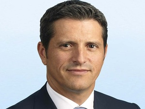 Neuer Head of Office Letting bei Colliers