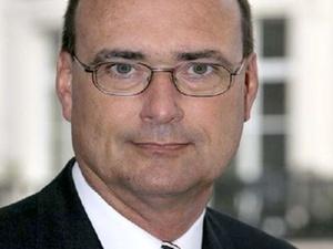 Peter Horndasch wechselt zu Kienbaum
