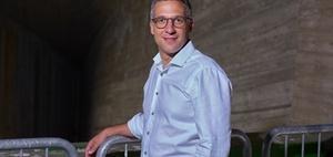 Steuerberater Peter Kusel hat die App PAUL entwickelt
