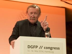 DGFP-Kongress: Freigeist auf schwankendem Boden