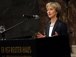 Petra Wesseler neue BBR-Präsidentin