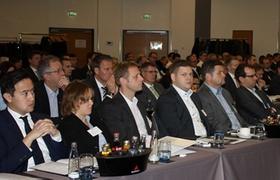 Plenum der 16. Planungsfachkonferenz