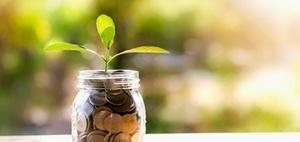 Sustainable Finance-Strategie der EU-Kommission