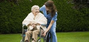 Pflegekosten: Altersheim nicht immer abzugsfähig