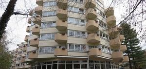 Wachstum am Pflegeimmobilienmarkt nicht aufzuhalten