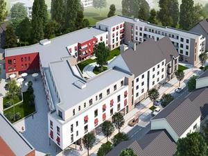 Corpus Sireo-Fonds kauft Pflegeheim in Alsdorf