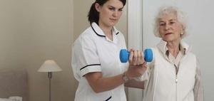 Pflege: VKA begrüßt Pflegepersonal-Stärkungsgesetz
