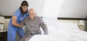 Erbschaft als Betriebseinnahme einer Pflegeheim-GmbH