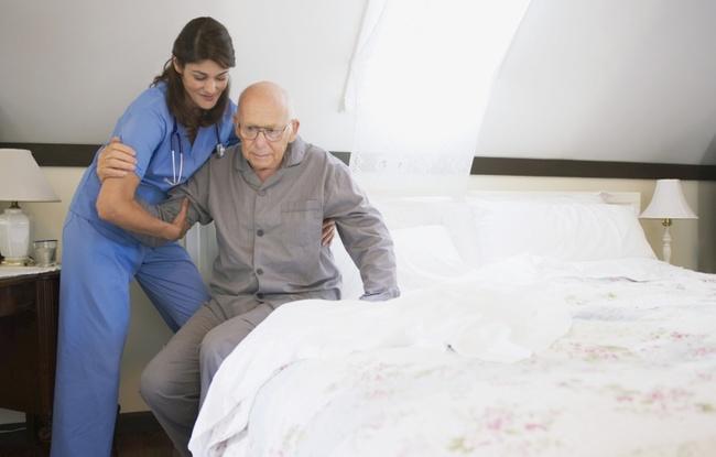 scheinselbstst ndigkeit pflegefachkraft in pflegeheim sozialwesen haufe. Black Bedroom Furniture Sets. Home Design Ideas