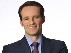Goodman ernennt neuen Managing Director