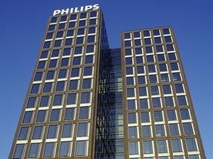 ECE baut neue Philips-Zentrale in Hamburg-Fuhlsbüttel