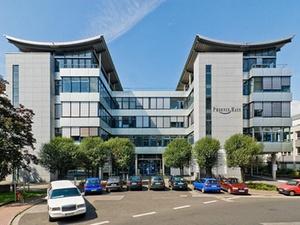 Huk-Coburg verlängert Mietvertrag im Phoenix-Haus in Frankfurt