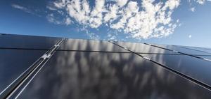 Berlin will mehr Solarstrom
