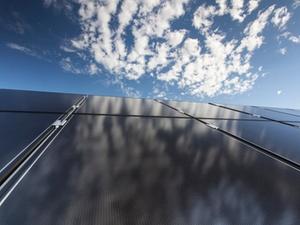Kein anteiliger Abzug von Gebäudekosten durch Photovoltaikanlage