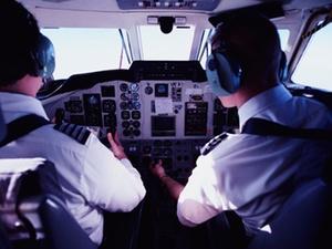 Ausbildungskosten eines Berufspiloten
