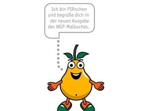 Pirna: Neues WGP-Malheft erschienen