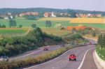Autobahn Passing Farms