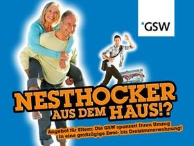 Plakat GSW