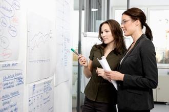 Studie von ICV und Thinking Networks: Erfolg dezentraler Unternehmensplanung hängt von effizienter Workflow-Unterstützung ab