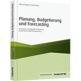 Planung, Budgetierung, Forecasting