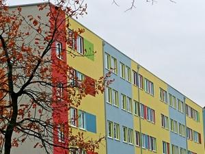 Brandenburg stellt Millionen für Abriss von Plattenbauten bereit