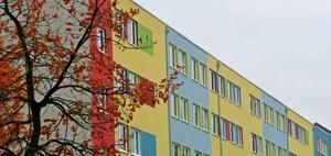Linke will Obergrenzen für Mieten in Thüringen prüfen