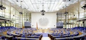 Union und SPD stoppen geplante Steueranreize für Wohnungbau