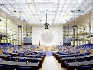 Rentenpaket  - der Weg zum Ziel!: 1. Lesung im Bundestag