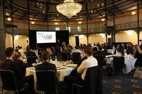 Plenum der Fachkonferenz Strategisches Management 2018_c_Horváth Akademie GmbH