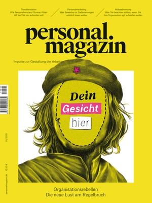 PM 01 2019 | Personalmagazin