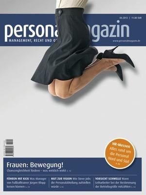 Personalmagazin Ausgabe 4/2013 | Personalmagazin