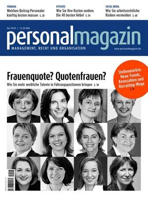 Personalmagazin | Personalmagazin