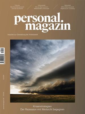 Personalmagazin Ausgabe 12/2019 | Personalmagazin