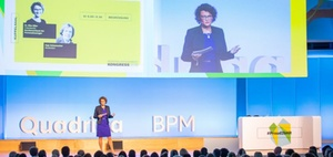 BPM: So war der Personalmanagementkongress 2018