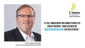 Podcast Header Günter Vornholz EBZ