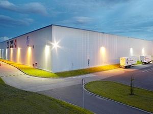 """Vertriebszentrum der VF Corporation im """"PointPark D8"""" erweitert"""