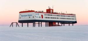 Praxisbeispiel: Was Teams von Polarforschern lernen können
