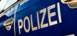 Keine Einstellung verurteilter Straftäter als Polizeiangestellte