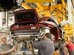 VWI erwirbt Grundstück für Porsche in Stuttgart-Zuffenhausen
