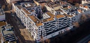 Handelsriesen: Wohnungsbau ist nur Mittel zum Zweck