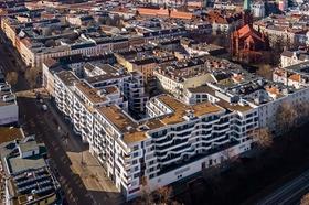 Port-o-Prenz, Berlin Pappelallee_REWE