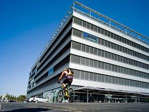 Hochtief Development für Zürcher Portikon ausgezeichnet