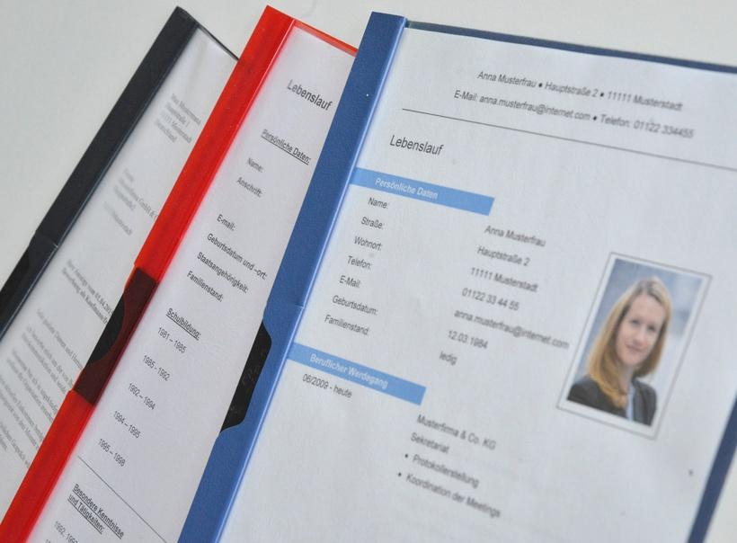 europass lebenslauf vorteile fr recruiter personal haufe - Sprachniveau Lebenslauf
