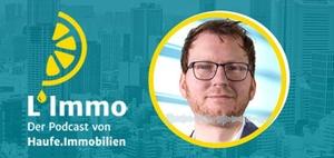 L'Immo Podcast mit Jan Sprengnetter: Folgen der Flutkatastrophe